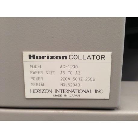 ALZADORA HORIZON